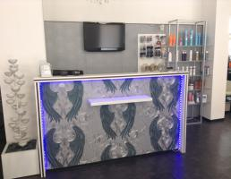 RS Hair Lounge in Landshut
