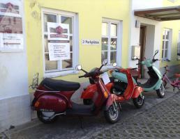 Rollerschmiede Ronny Batzk in Landshut