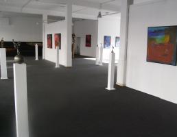Produzentengalerie in Landshut