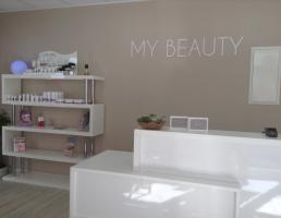 MY BEAUTY Kosmetikstudio in Landshut