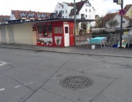 Dervis baba in Landshut