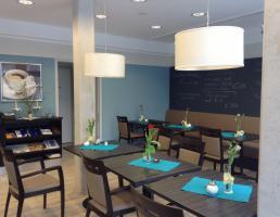 Café Zur Schmiede in Landshut