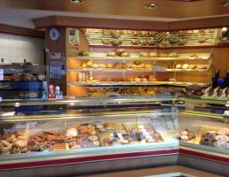 Brandlmeier Bäckerei in Landshut