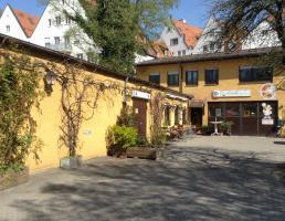 Zum Weintrödler in Landshut