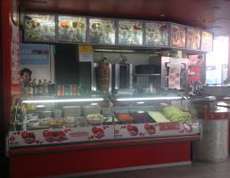 YE-DOY City Kebap in Landshut
