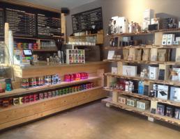 Edwards Coffee in Regensburg