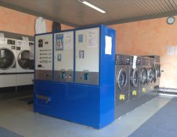 WASH&FUN Waschsalon in Landshut
