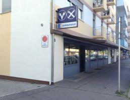 VR-Bank Landshut in Landshut