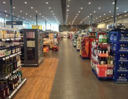 E-Center in Landshut