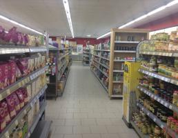 Biomarkt Bella Vita in Landshut