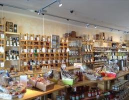 Barrique Landshut - Wein & Fein für LA - Enothek in Landshut