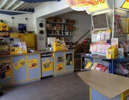 Post, Lotto und Schmidt in Landshut