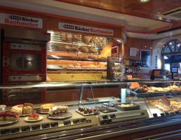 Bäckerei Bachmeier Altstadt in Landshut