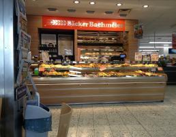 Bäckerei Bachmeier Zweibrückenstrasse in Landshut