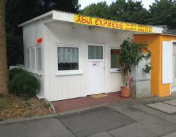 Asia Wok Express in Landshut