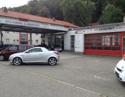 3 Alpha Autos in Landshut