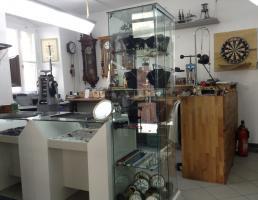 Werkstätte Uhren Schmuck Feinmechanik in Regensburg