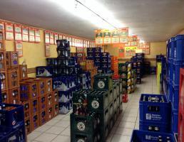 Hausler Getränkemarkt Tippelweg in Landshut