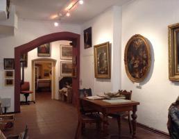 Kunst & Antiquitäten in Regensburg