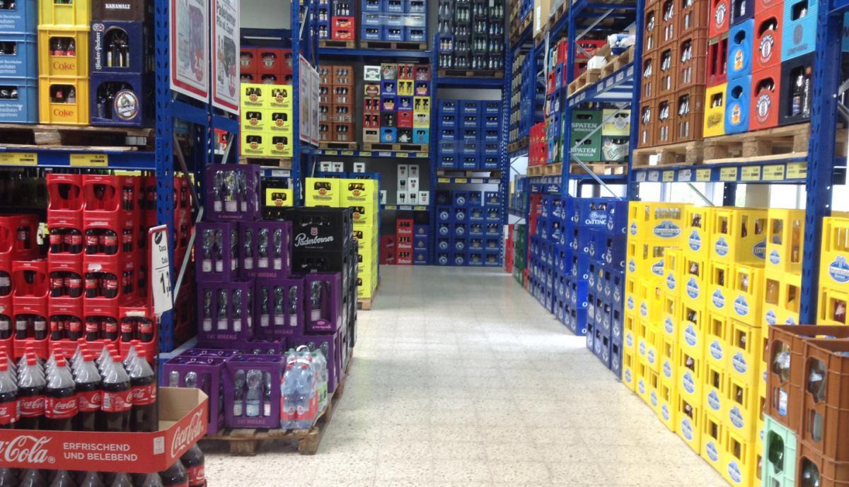 Orterer Getränke-Märkte in Landshut, Herzog-Albrecht-Strasse 22