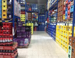 Orterer Getränke-Märkte in Landshut
