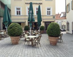 La Piazzetta in Fürstenfeldbruck