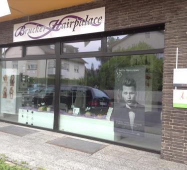 Brucker Hairpalace