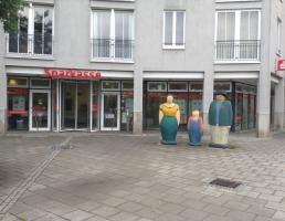 Sparkasse FFB Rothschwaiger Straße in Fürstenfeldbruck
