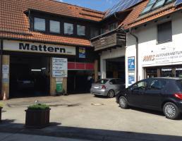 Mattern GmbH in Fürstenfeldbruck