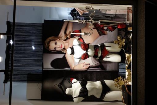 Unsere Weihnachtsserie von Chantelle