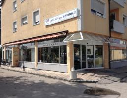 Cafe Rieger Konditorei in Fürstenfeldbruck