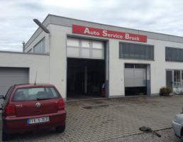 Auto Service Bruck in Fürstenfeldbruck