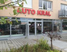 Auto Kral in Fürstenfeldbruck