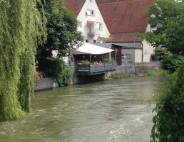 Vierwasser in Fürstenfeldbruck