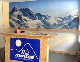 Skischule Müller in Fürstenfeldbruck