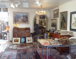 Reinegger Peter Galerie für Bild+Rahmen in Fürstenfeldbruck