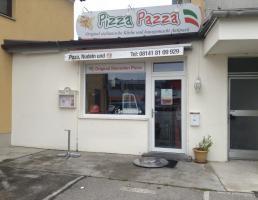 Pizza Pazza in Fürstenfeldbruck
