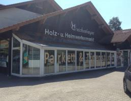 Weichenberger Holz- u. Heimwerkermarkt in Fürstenfeldbruck