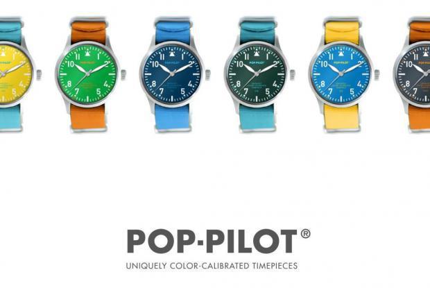 Pop-Pilot
