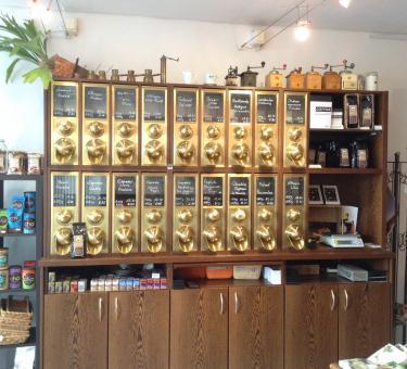 Kaffeekultur Eva Starke