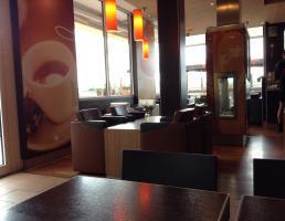 McDonald's Franz-Hartl-Str. in Regensburg