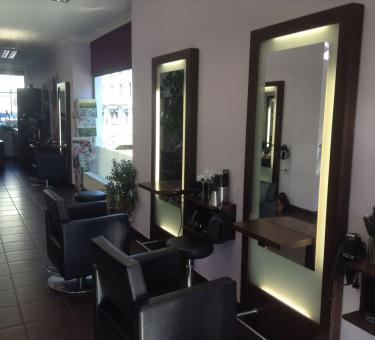 Friseursalon Gülisch