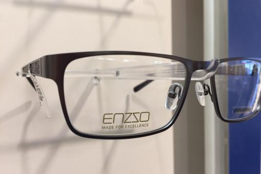 ENZO Die exclusive Serie - nur bei Apollo!