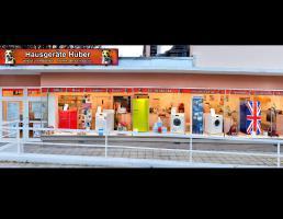 Hausgeräte Huber GmbH in Regensburg