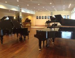 Pianohaus Metz in Regensburg