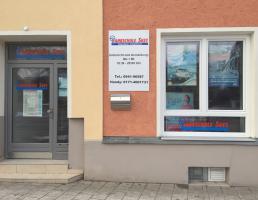 Fahrschule Sket in Regensburg