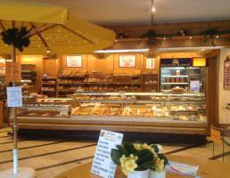 Bäckerei Ellerbeck in Regensburg