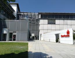 Sparkasse - KompetenzCenter in Regensburg