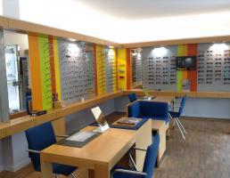 Brauer Augenoptik in Regensburg