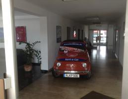 Buchbinder rent a car Autovermietung in Regensburg